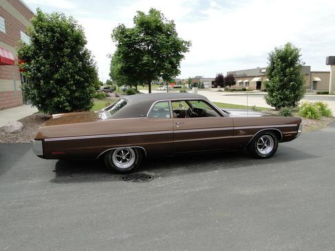 All Car Company >> 1969 Plymouth Sport Fury - American Auto Restoration